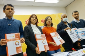 The FTU releases Policy Agenda for Ethnic Minorities